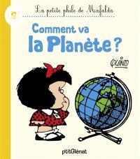 La petite philo de Mafalda, Comment va la planète ?
