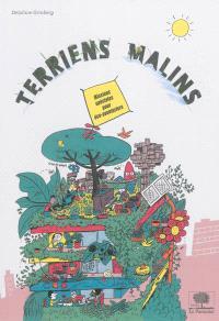 Terriens malins : missions spéciales pour éco-aventuriers