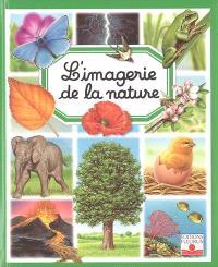 L'imagerie de la nature