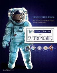 Larousse junior de l'astronomie