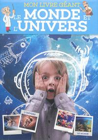 Le monde et l'Univers
