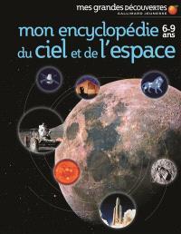 Mon encyclopédie du ciel et de l'espace