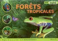 Forêts tropicales