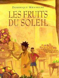 Les fruits du soleil