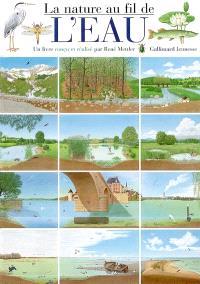 La nature au fil de l'eau