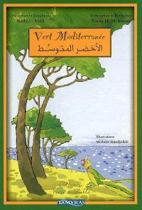 Vert Méditerranée