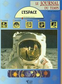 L'espace : de l'Antiquité à nos jours