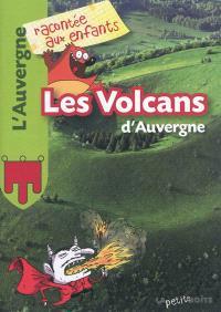 Les volcans d'Auvergne