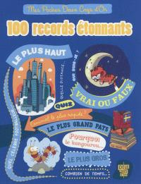 100 records étonnants
