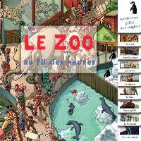 Le zoo au fil des heures