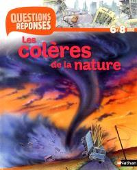 Les colères de la nature