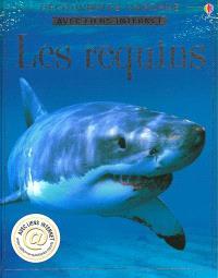 Les requins : avec liens internet
