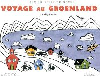 Voyage au Groenland : l'offrande du corbeau