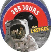 365 jours dans l'espace