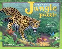 Jungle puzzle : avec 6 puzzles de 24 pièces