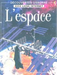 L'espace : avec liens internet