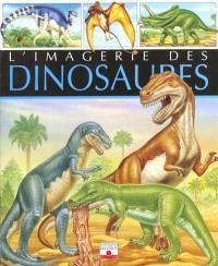 L'imagerie des dinosaures