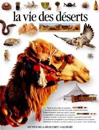 La Vie des déserts
