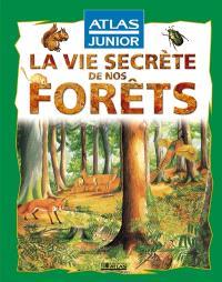 La vie secrète de la forêt