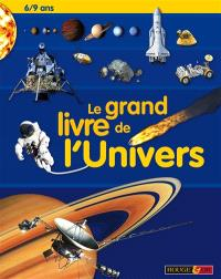 Le grand livre de l'Univers