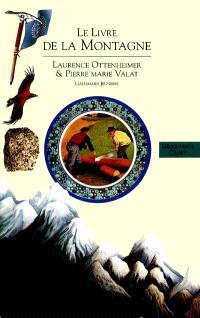 Le livre de la montagne