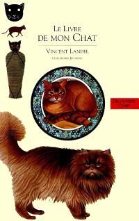Le Livre de mon chat
