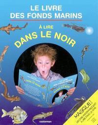 Le livre des fonds marins