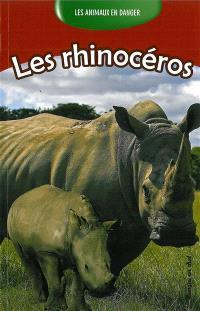 Les rhinocéros