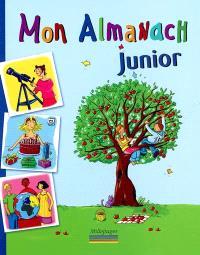 Mon almanach junior