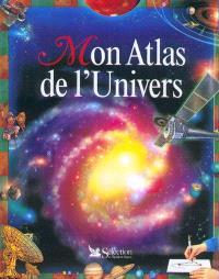 Mon atlas de l'univers