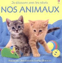 Nos animaux