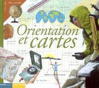 Orientation et cartes