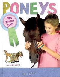 Poneys, mon premier guide