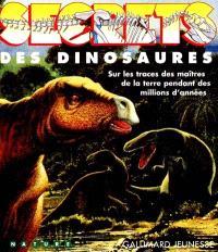 Secrets des dinosaures