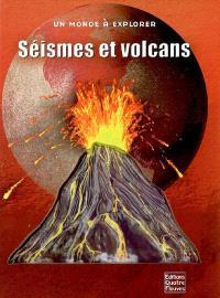 Séismes et volcans