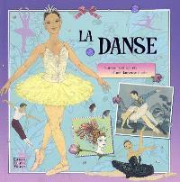 La danse : souvenirs et secrets d'une danseuse étoile