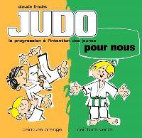 Judo pour nous : la progression à l'intention des jeunes. Volume 2, Ceinture orange, ceinture verte