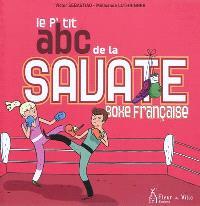 Le p'tit abc de la savate : boxe française