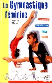 La gymnastique féminine