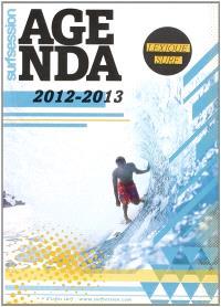 Agenda cahier de textes 2012-2013