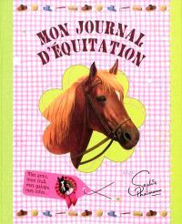 Mon journal d'équitation avec Sophie Thalmann