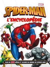 Spider-Man : l'encyclopédie