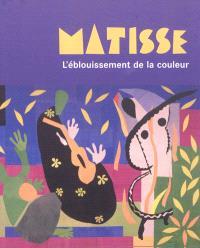 Matisse : l'éblouissement de la couleur