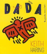 Dada. n° 182, Keith Haring