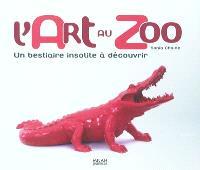 L'art au zoo : un bestiaire insolite à découvrir