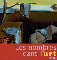 Les nombres dans l'art