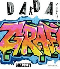 Dada. n° 148, Graffiti
