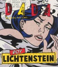 Dada. n° 184, Roy Lichtenstein
