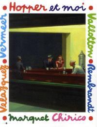 Hopper et moi
