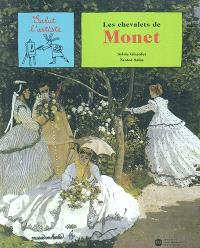 Chevalets de Monet